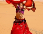 sahara-dancer