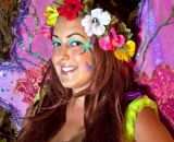 Angelina Sparkle Fairy in Horsham