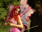 Felicity Fairy