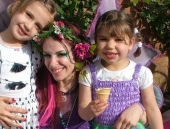 A Children's Party with Felicity Fairy