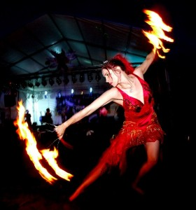 Fire Performance Gallery
