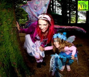 Felicity Fairy and Friends